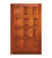 Windoor-12-Panel-Pivot-Door