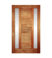 Windoor-2-Light-Horizontal-Pivot-Door