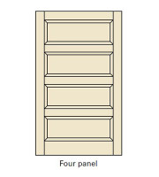 Windoor-4-Panel-Pivot-Door