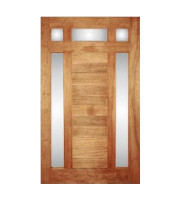 Windoor-5-Light-Horizontal-Pivot-Door