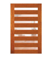 Windoor-7-Light-Horizontal-Pivot-Door