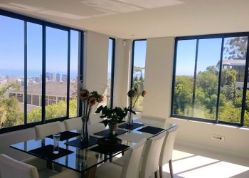 Sliding Windows Aluminium in Charcoal Cape Town