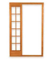 SKLSP-Sidelight-Door-Frame