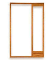SKRSO-Sidelight-Door-Frame