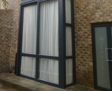 windoor aluminium projects