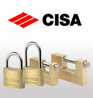 CISA door hardware