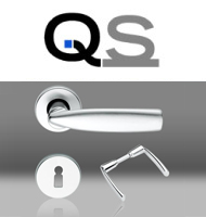 QS Products Door Hardware