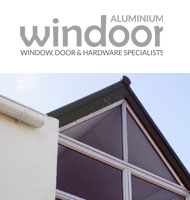windoor aluminium doors and windows